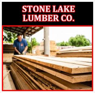 Stone Lake Lumber Company